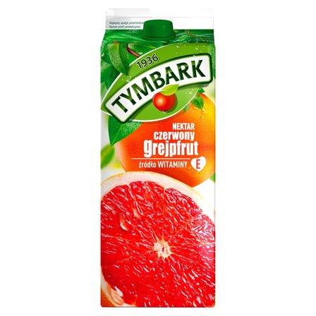 Tymbark Nektar czerwony grejpfrut 1,75 l (2)
