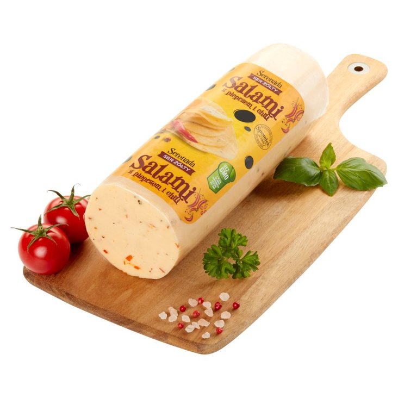 Serenada Ser Salami z pieprzem i chili (1)