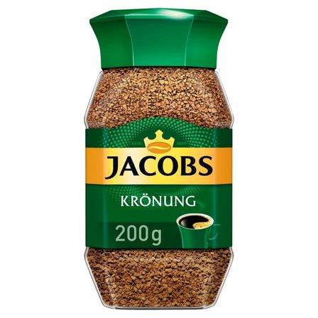 Jacobs Krönung Kawa rozpuszczalna 200g (1)
