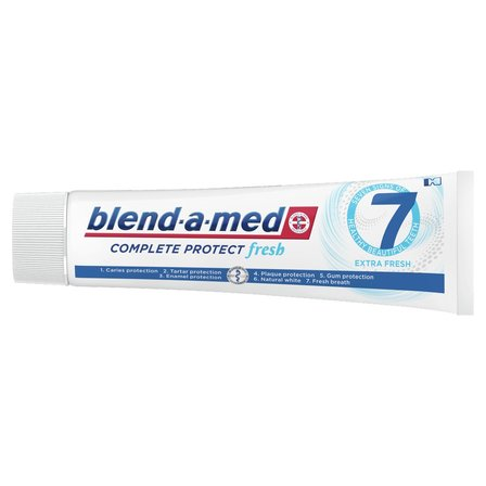 Blend-a-med Complete Protect 7 Extra Fresh Pasta do zębów 100ml (1)