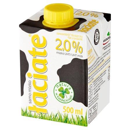 Łaciate Mleko UHT 2,0% 500ml (1)