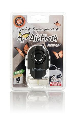 Zapach AIR FRESH AIR FRESH NEW CAR (1)