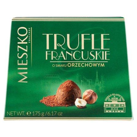Mieszko Trufle francuskie o smaku orzechowym 175g (2)