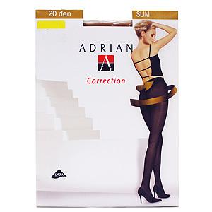 ADRIAN Correction Slim Rajstopy wyszczuplające 20 DEN rozmiar 4 OPAL (1)