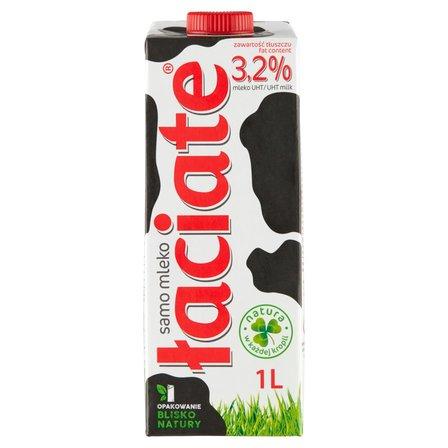 Łaciate Mleko UHT 3,2% 1l (2)