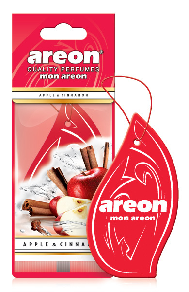 Zapach AREON MON Apple Cinnamon AIR FRESH (1)