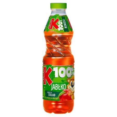 Kubuś 100% Sok jabłko 850 ml (1)