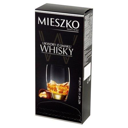 Mieszko Likwory o smaku whisky 180g (1)