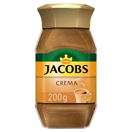Jacobs Crema Kawa rozpuszczalna 200g (1)