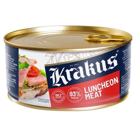 Krakus Konserwa Luncheon Meat 300g (1)