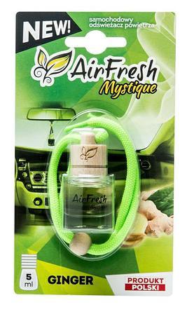 Zapach AIR FRESH MYSTIQUE 5ml ginger (1)