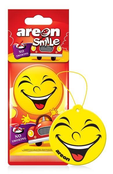 Zapach AREON SMILE DRY NO SMOKING (1)