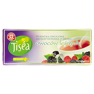 Wiodąca Marka herbatka owoce lesne 45g (20 tb) (2)