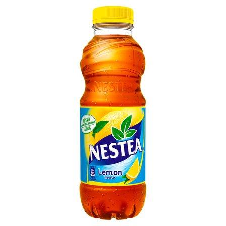 Nestea Napój owocowo-herbaciany o smaku cytrynowym 500 ml (1)