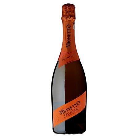 Mionetto Prosecco DOC Treviso Brut Wino wytrawne musujące włoskie 750ml (1)
