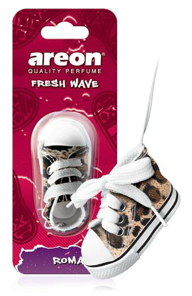 Zapach AREON FRESH WAVE Romance (1)