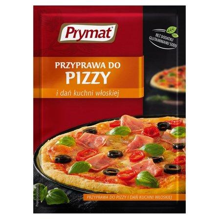 Prymat Przyprawa do pizzy i dań kuchni włoskiej 18g (1)