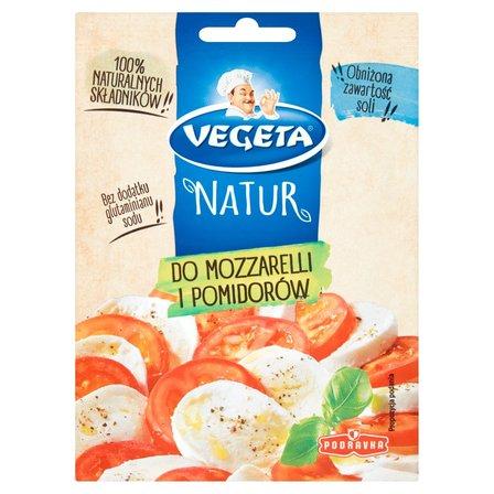 Vegeta Natur Mieszanka przyprawowa do mozzarelli i pomidorów 20g (1)
