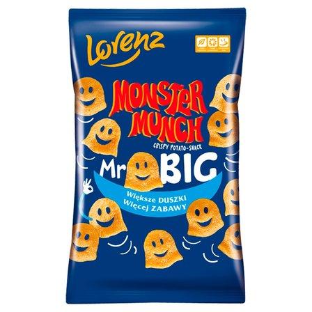 Monster Munch Mr Big Original Chrupki ziemniaczane solone 90g (1)