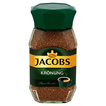Jacobs Krönung Kawa rozpuszczalna 200g (2)