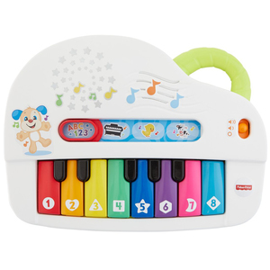 FISHER-PRICE Pianinko Malucha (6-36m) (1)