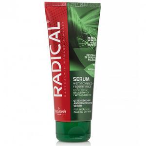 FARMONA Radical Serum wzmacniająco-regenerujące do włosów osłabionych i wypadających 100ml (1)