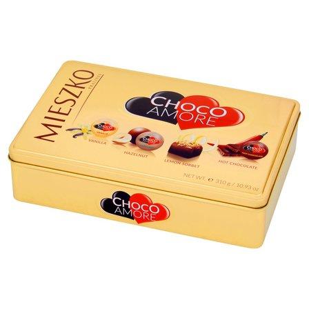 Mieszko Choco Amore Praliny 310g (1)