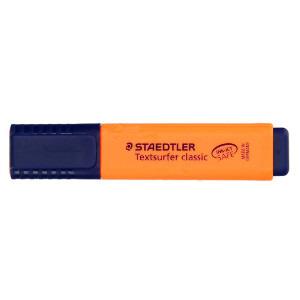 STAEDTLER Zakreślacz pomarańczowy 1szt. (1)