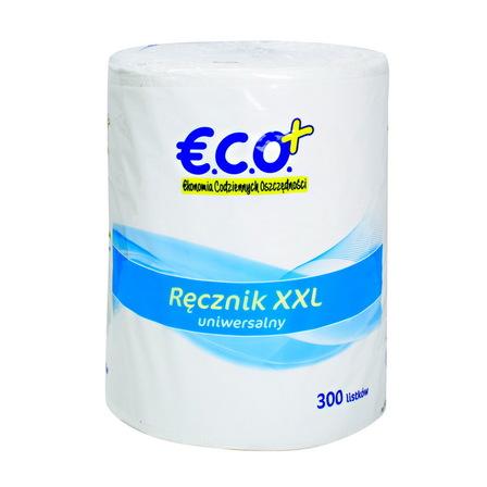 ECO+ Ręcznik papierowy XXL Uniwersalny 1szt. (1)
