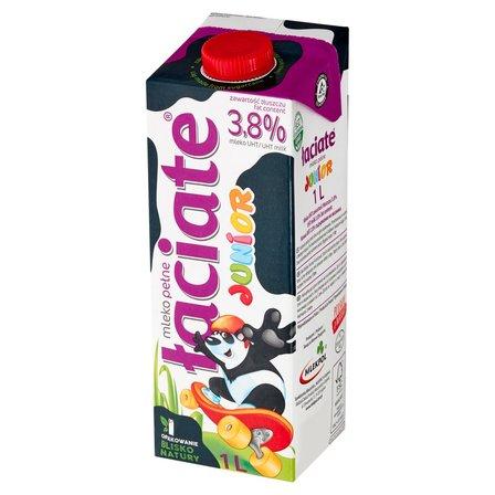 Łaciate Junior Mleko UHT 3,8% 1l (1)