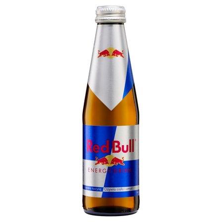 Red Bull Napój energetyczny 250ml (1)