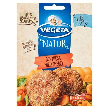 Vegeta Natur Mieszanka przyprawowa do mięsa mielonego 15g (1)