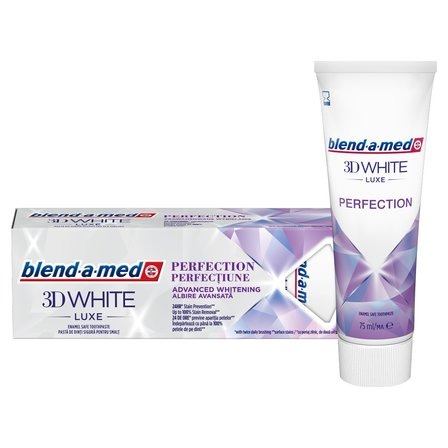 BLEND-A-MED 3DWhite Luxe Perfection Pasta do zębów (2)