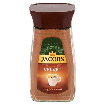 Jacobs Velvet Kawa rozpuszczalna 200g (2)