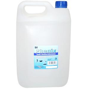 Phenix Woda demineralizowana 5l (1)