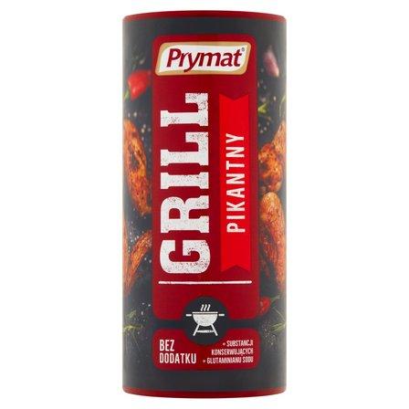Prymat Przyprawa grill pikantny 80g (2)