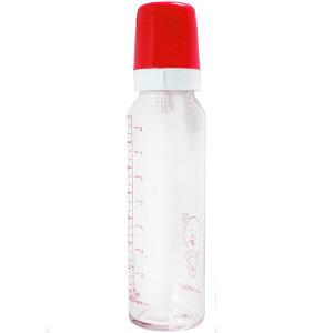 Canpol Babies Butelka szklana 12m+ 240ml  (2)
