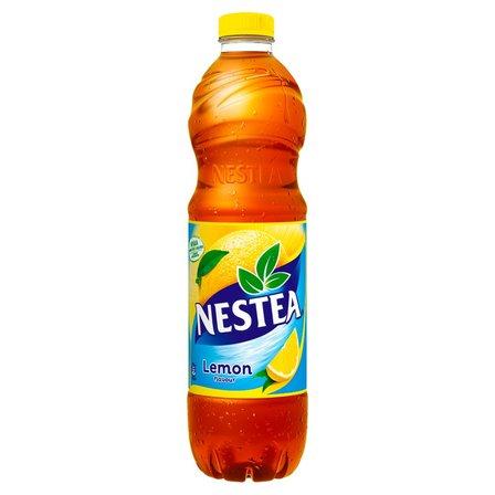 Nestea Napój owocowo-herbaciany o smaku cytrusowym 1,5 l (1)