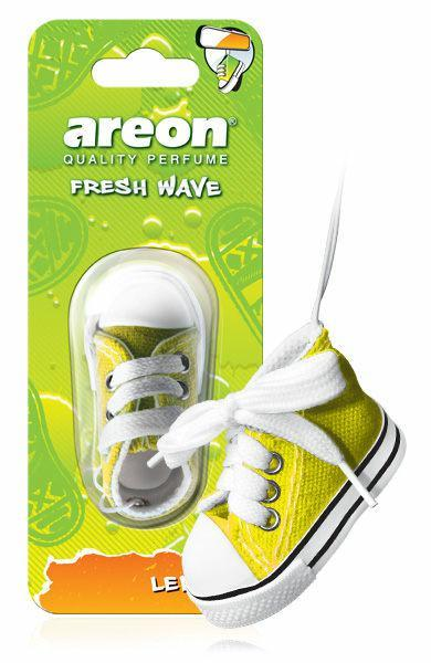 Zapach AREON FRESH WAVE Lemon (1)