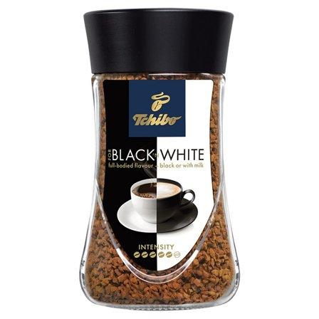 Tchibo For Black´n White Kawa rozpuszczalna 200g (1)
