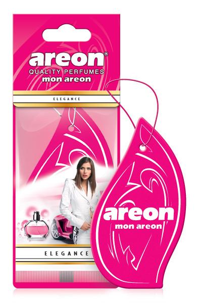 Zapach AREON MON Elegance AIR FRESH  (1)