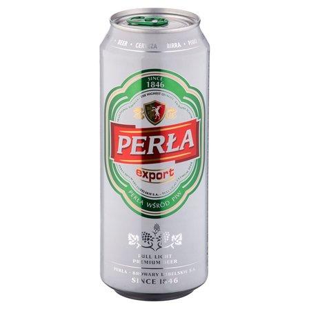 Perła Export Piwo jasne 500ml (1)