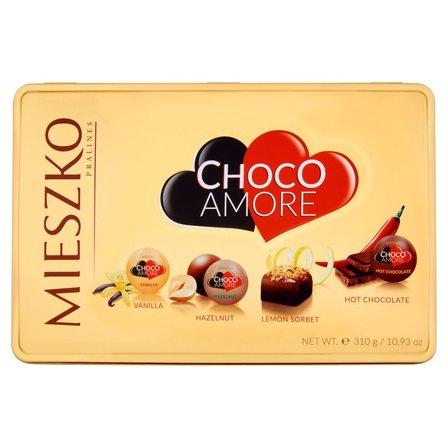 Mieszko Choco Amore Praliny 310g (2)