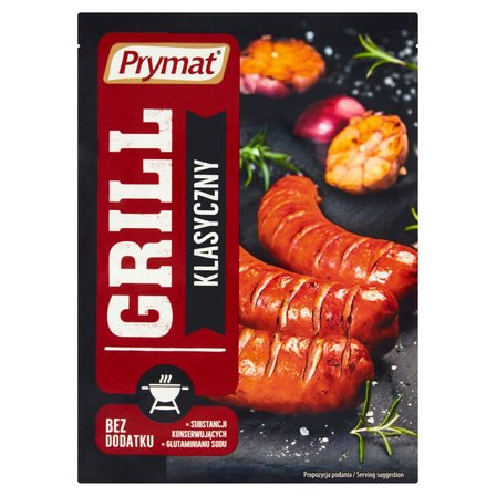 Prymat Przyprawa grill klasyczny 20g (1)
