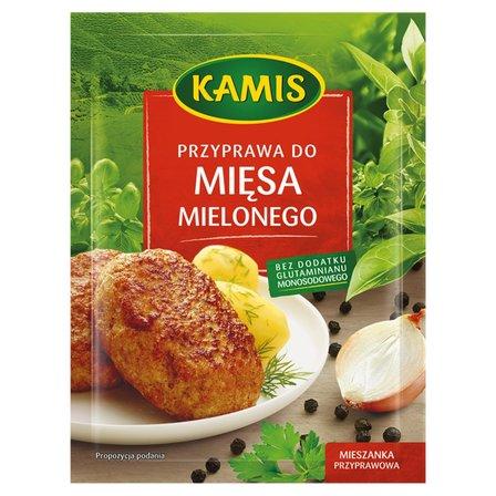 Kamis Przyprawa do mięsa mielonego Mieszanka przyprawowa 20g (1)