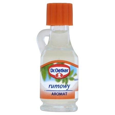 Dr. Oetker Aromat rumowy 9ml (2)