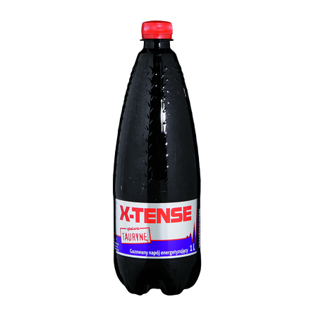 WIODĄCA MARKA X-Tense Napój energetyzujący 1l (1)