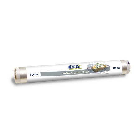 €.C.O.+ Folia aluminiowa 10m (1)