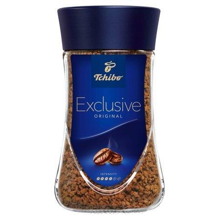 Tchibo Exclusive Kawa rozpuszczalna 200g (1)