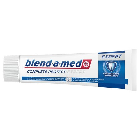 BLEND-A-MED Complete Protect Expert Professional Protection Pasta do zębów (1)